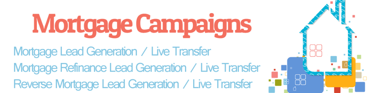Mortgage Survey Campaign | Leads Generation | Live Transfer Campaign